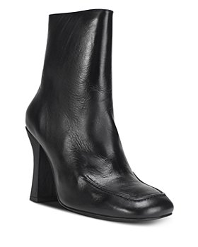 Dorateymur - Women's Retox High Heel Boots