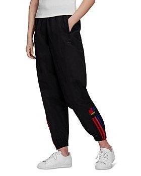 Adidas - Trefoil Track Pants