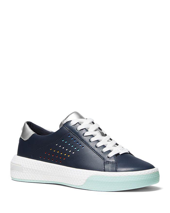 MICHAEL Michael Kors - Women's Codie Lace Up Sneakers