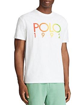 Polo Ralph Lauren - Classic Fit Logo Tee