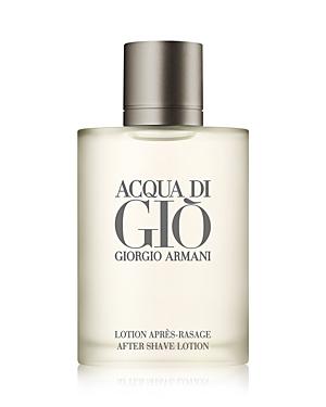 Giorgio Armani Acqua di Gio Pour Homme After Shave Lotion 3.4 oz.