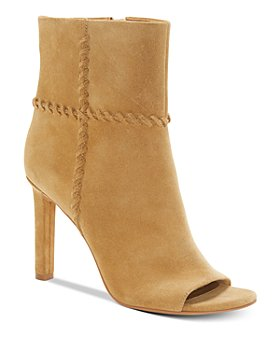 VINCE CAMUTO - Women's Sashane High Heel Booties