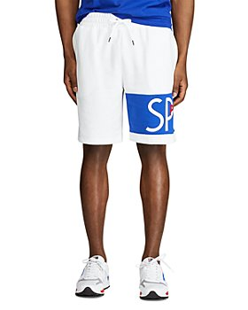 Polo Ralph Lauren - Polo Sport Fleece Shorts