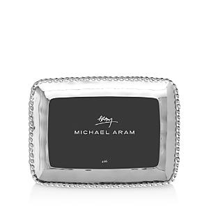 Michael Aram MOLTEN PICTURE FRAME, 4 X 6