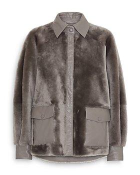 REMAIN - Beiru Shearling Jacket