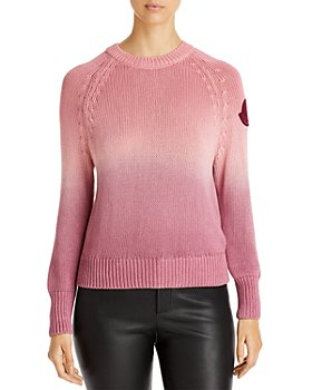 Moncler - Long-Sleeve Sweater