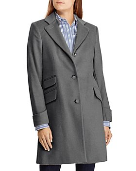Ralph Lauren - Reefer Coat
