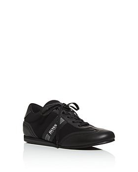 Hugo Boss - Boys' Mini Me Low Top Sneakers - Little Kid, Big Kid