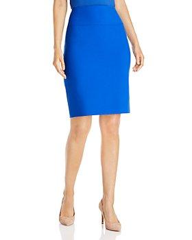 BOSS - Vacriba Pencil Skirt
