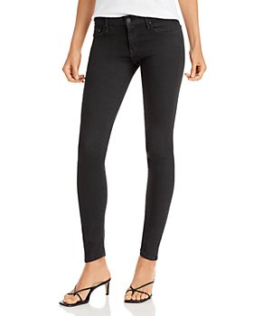 MOTHER - The Looker Skinny Jeans in Not Guilty