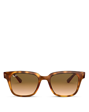 Ray-Ban Unisex Square Sunglasses, 51mm