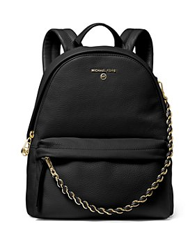 MICHAEL Michael Kors - Slater Medium Leather Backpack
