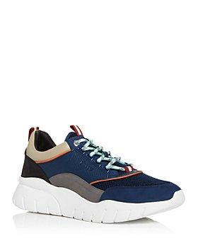 Bally - Men's Birky Color Block High Top Sneakers