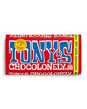 Tony's Chocolonely - Milk Chocolate Bar