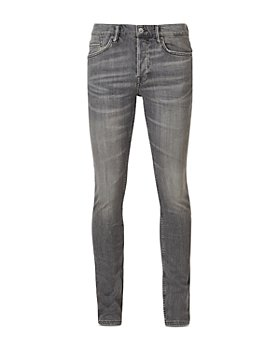 ALLSAINTS - Cigarette Jeans in Black