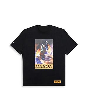 Heron Preston Graphic Tee-Men