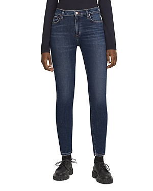 Agolde Sophie Skinny Ankle Jeans in Cabana