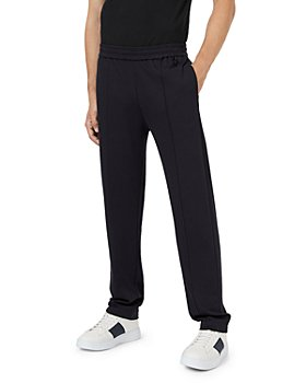 Armani - Jersey Travel Pants