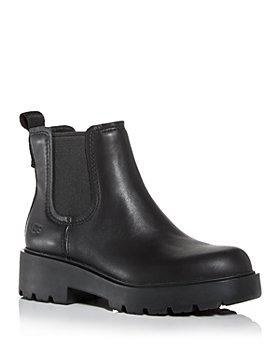 UGG® - Women's Markstrum Block Heel Chelsea Boots