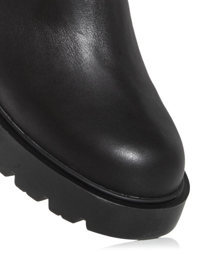 UGG® Women's Markstrum Block Heel Chelsea Boots  | Bloomingdale's