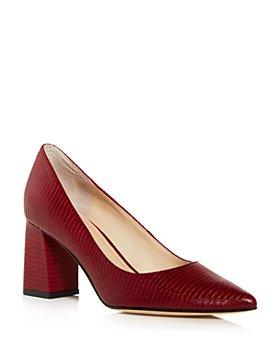 Marc Fisher LTD. - Women's Zala Pointed Toe Pumps