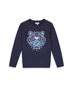 Kenzo - Boys' Tiger Sweatshirt - Little Kid, Big Kid
