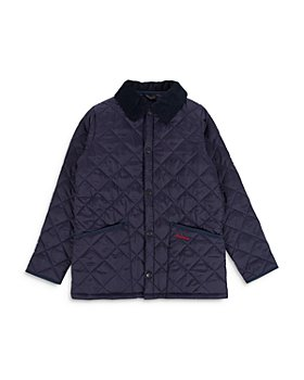 Barbour - Boys' Quilted Jacket - Big Kid