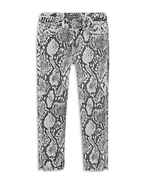 DL1961 Girls' Chloe Slither Skinny Jeans - Big Kid