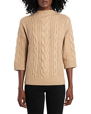Vince Camuto Cable Sweater-Women