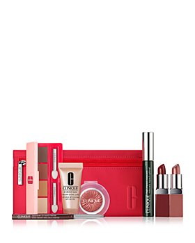 Clinique - From Daylight to Date Night Gift Set ($159.50 value)