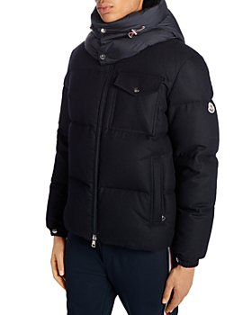 Moncler - Brazeau Down Jacket