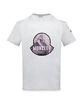 Moncler - Logo Tee