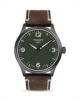 Tissot - Gent XL Watch, 42mm