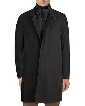 Cole Haan - Dryhand 3-in-1 Regular fit Raincoat