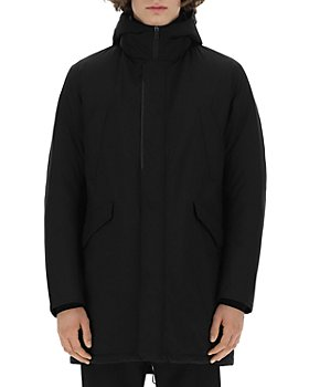 Herno - Hooded Down Jacket