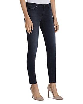 AG - Skinny Ankle Jeans in Brink