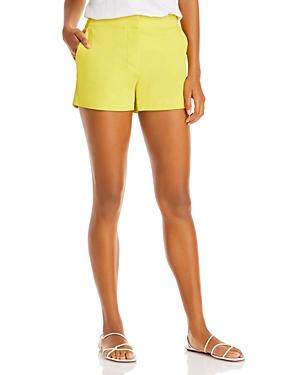 Theory Mini Shorts-Women