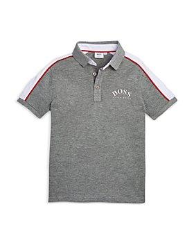 BOSS Hugo Boss - Boys' Slim Fit Polo Shirt - Big Kid