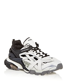 Balenciaga - Men's Track.2 Low Top Sneakers