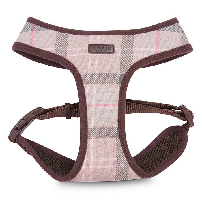 Barbour - Tartan Dog Harness