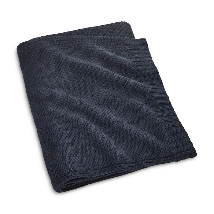 Ralph Lauren - Ariel Knit Cotton Bed Blanket