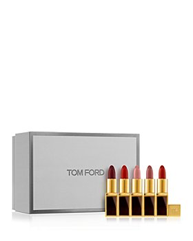 Tom Ford - Beauty Mahogany Lip Color Set