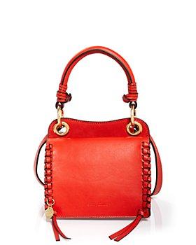 See by Chloé - Tilda Mini Leather Shoulder Bag