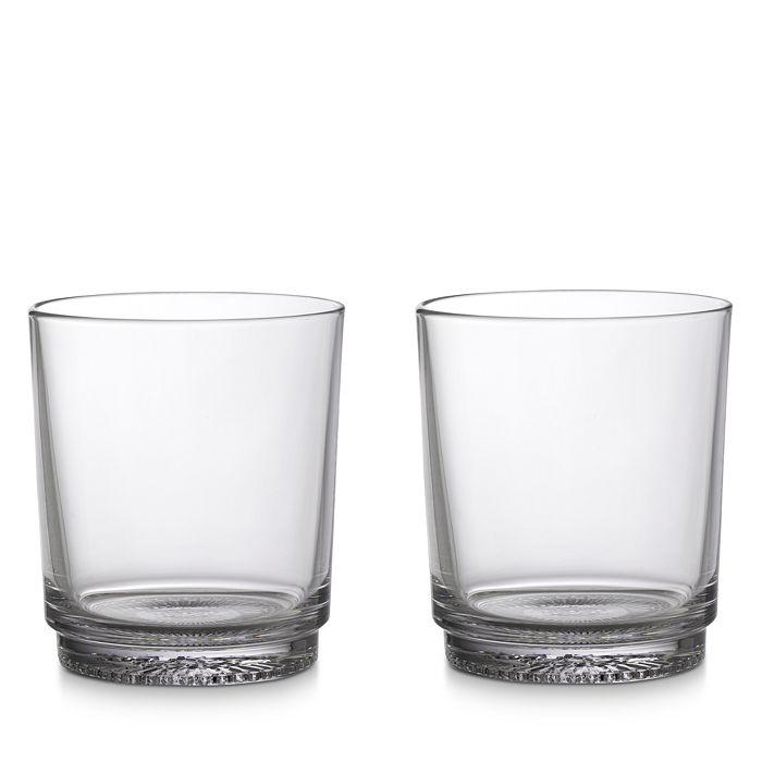 Villeroy & Boch - It's My Match Water Glass, Set of 2