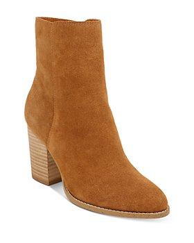Splendid - Women's Kimberly High Heel Booties