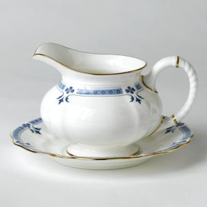 Royal Crown Derby Grenville Sauce Boat