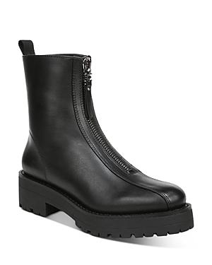 Sam Edelman Boots WOMEN'S JACQUIE ZIP BOOTIES