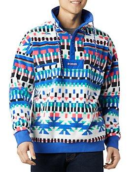 Columbia - Slim Fit Powder Keg Fleece Sweater
