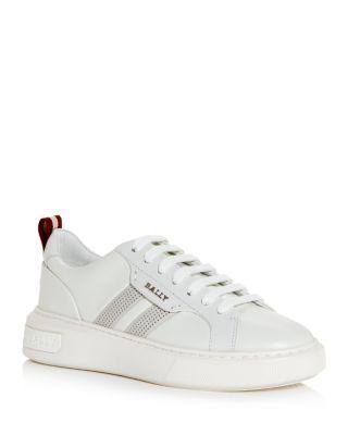 Bally Sneakers - Bloomingdale's