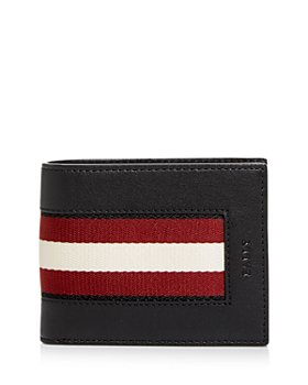 Bally - Men's Bydan Leather Bifold Wallet